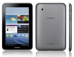 Samsung GALAXY Tab 2 7.0 3G