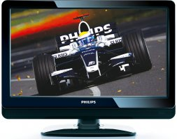 Philips 22PFL3404D/12