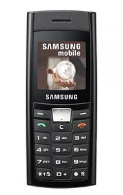 Samsung SGH-C180