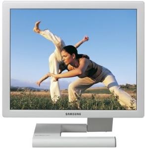Samsung 971P - Glossy White