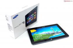 Samsung ATIV Tab GT-P8510