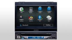 Audiovox VME 9415