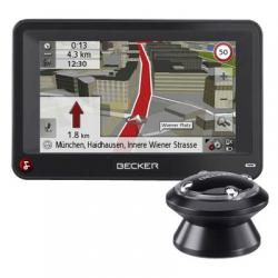 Becker Professional 43 Control