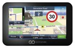 GoClever Navio 500 Plus