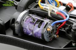 Ansmann Electric SC4