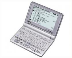 Casio EW-G500