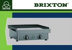 Brixton BQ-6389