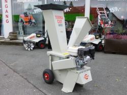 Cramer Terra-cut E 4000
