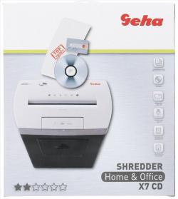 Geha Office X7CD