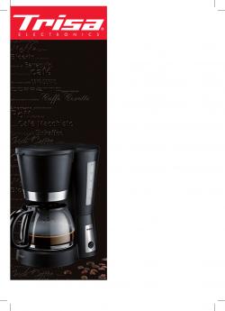 Trisa Coffeeline 12