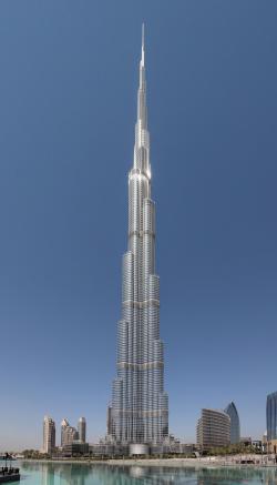 BURG Dubai