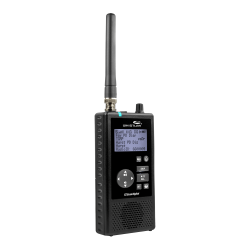 Whistler WS1080 Radio