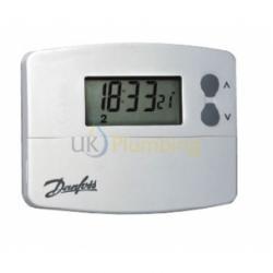 Danfoss TP4000 Range