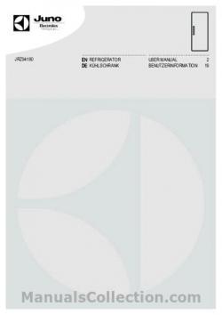 Juno-Electrolux JRZ94180