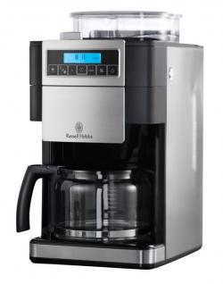 Russell Hobbs 18331-56 Platinum Mill and Brew