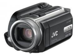 JVC GZ-HD30