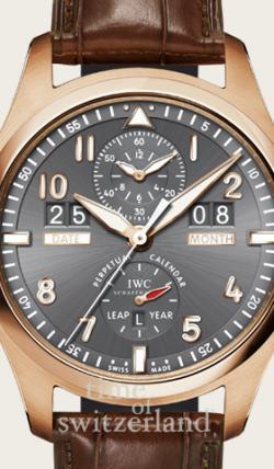 IWC 3791 Spitfire Perpetual Calendar