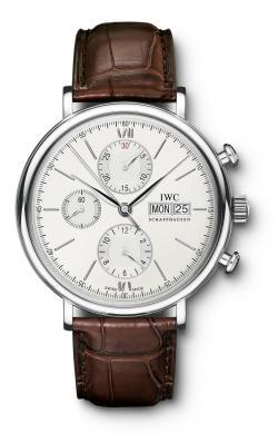 IWC 3910 Portofino Chronograph