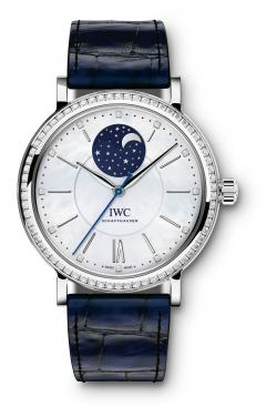 IWC 4590 Portofino Midsize Automatic Moon Phase