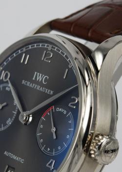IWC 5001 Portuguese Automatic