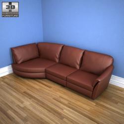 IKEA ALVROS Sessel
